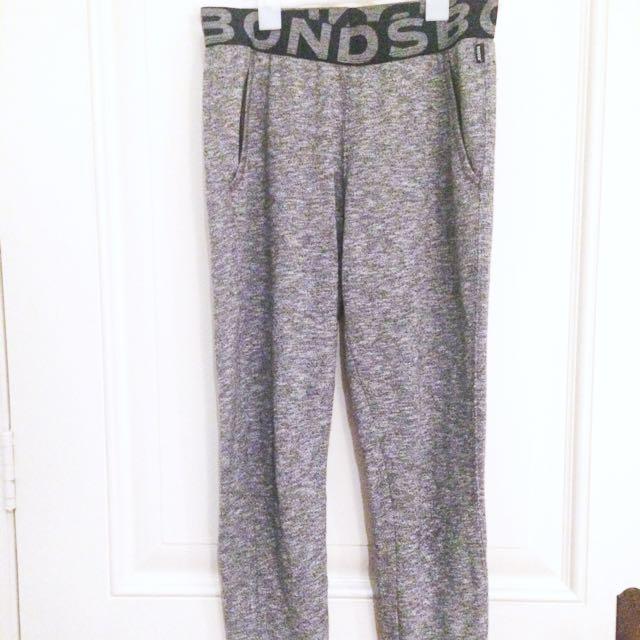 BONDS Slouch/Lounge Pants