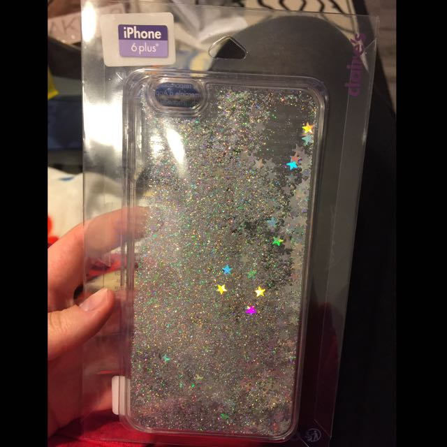 Brand New Iphone 6 Plus Case From Clairs