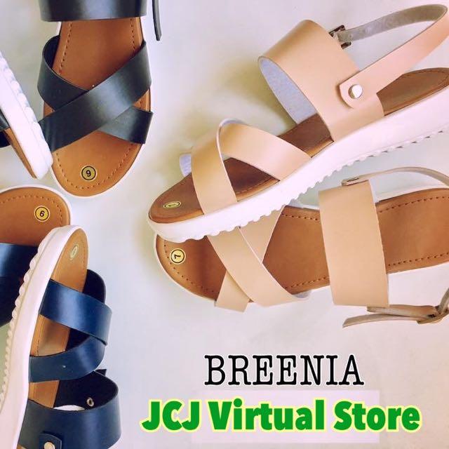 Breenia