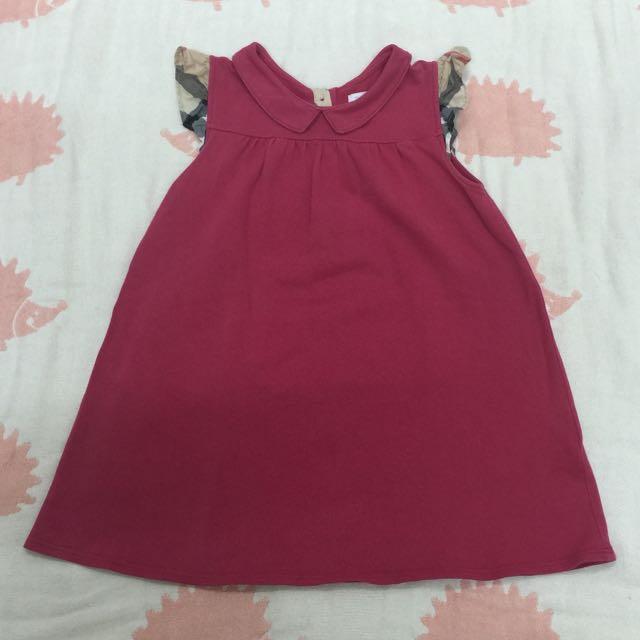 Burberry 小洋裝