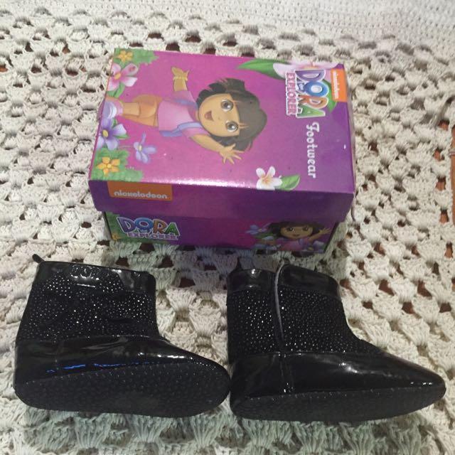 Dora Baby Shoes
