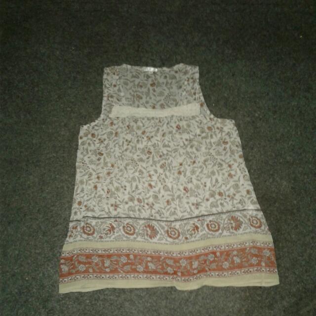 dress tanktop sepaha