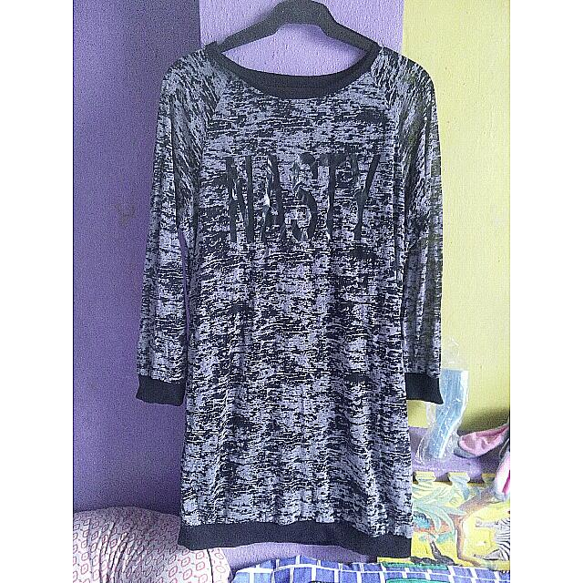 Dress/top (Folded And Hung)