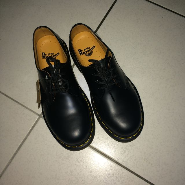 Dr.martens 3孔 全新正品(暫售)