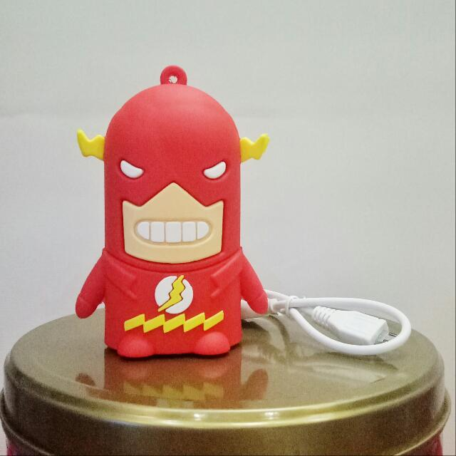 Flash Powerbank 8800mAh