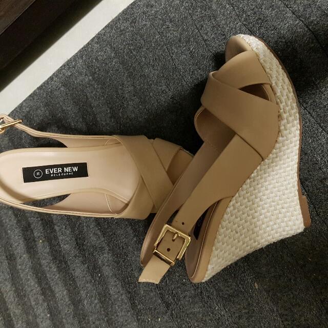 Forever New Heels.