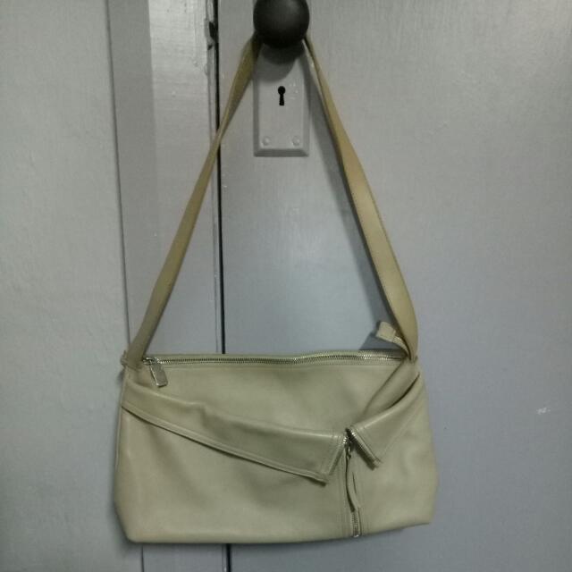 FURLA Genuine Leather Bag