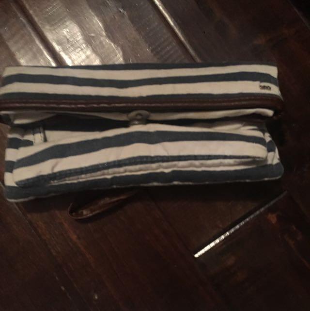 GARAGE wallet