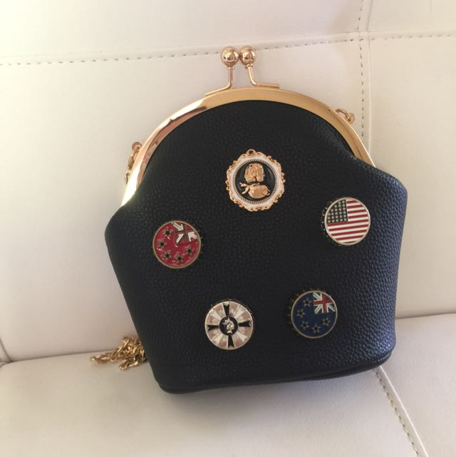 Hand Bag/ Shoulder Bag