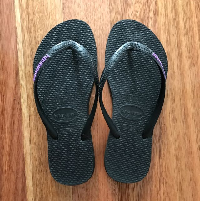 Havaianas Size 35-36 (size 5-6)