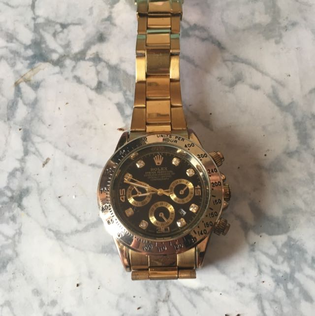 Imitation Rolex Watch