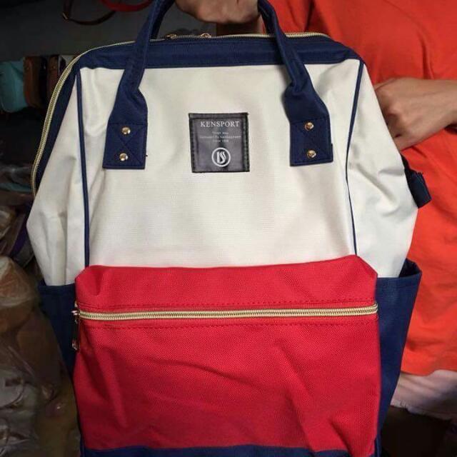 KENSPORT BAG