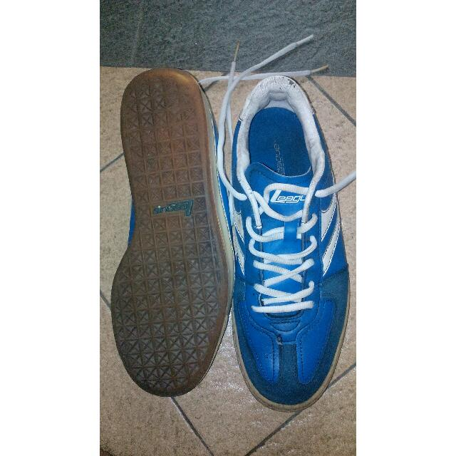 League Fanatica Size 39