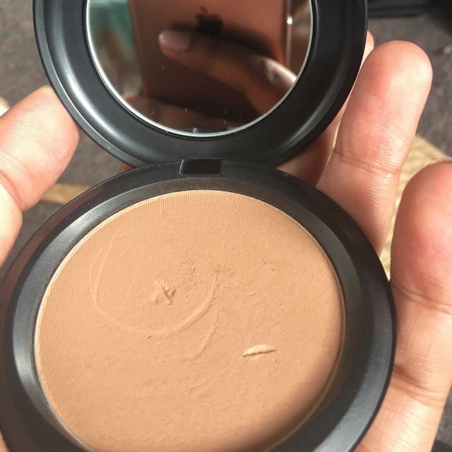 Mac - Bronzing Powder