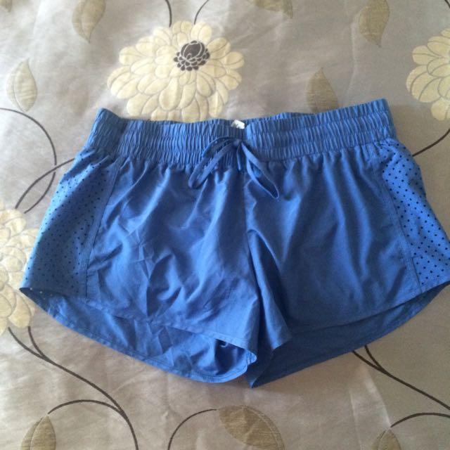 New Lorna Jane Running Shorts