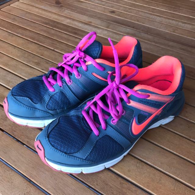 Nike Anodyneds