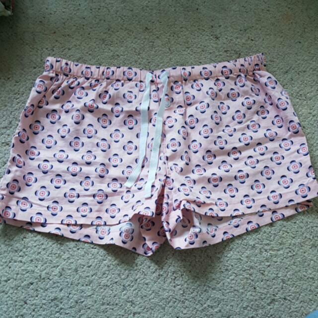 PJ Shorts
