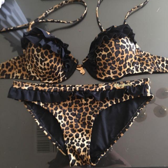Playboy Bikini
