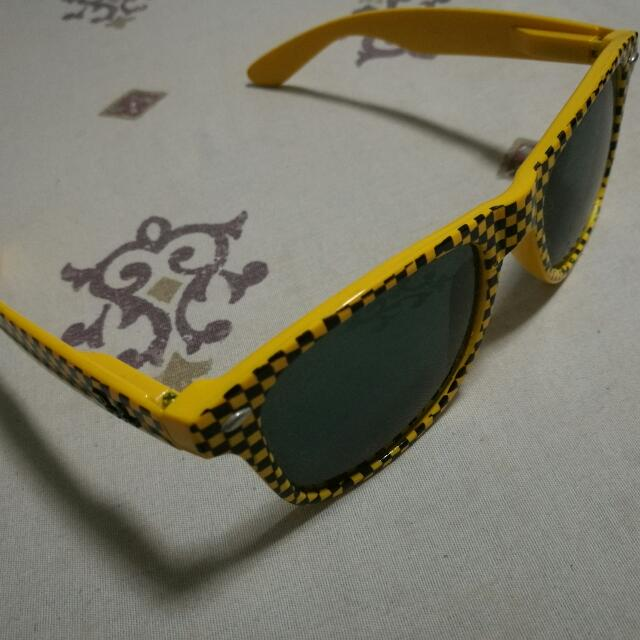 Rayban Class-A Cab Design Sunglasses 100 Only!!