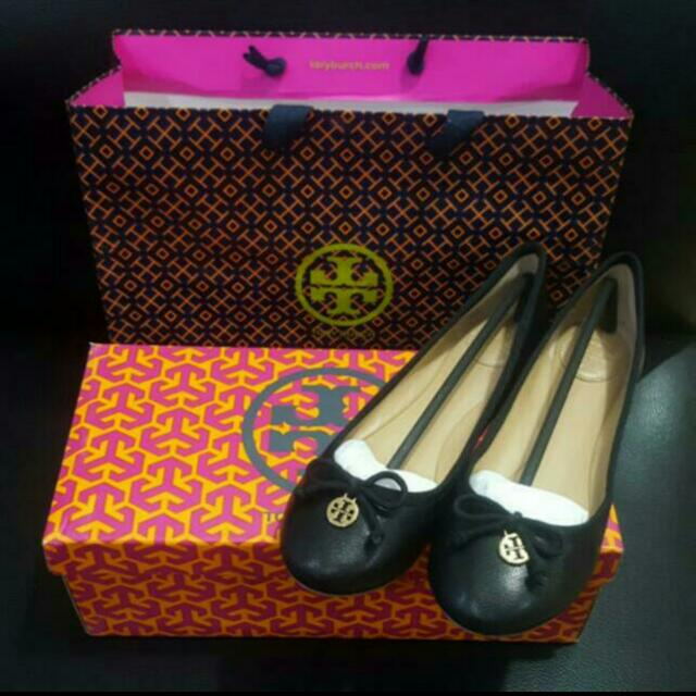Repriced Once More Authentic Tory Burch Size 6!