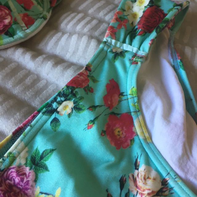 Ripcurl Bikini Set