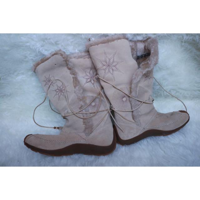 Sepatu Boots Winter 6488766280