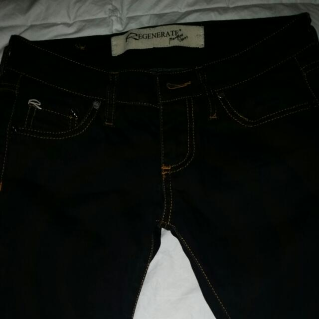 Skinny Jeans From Italy