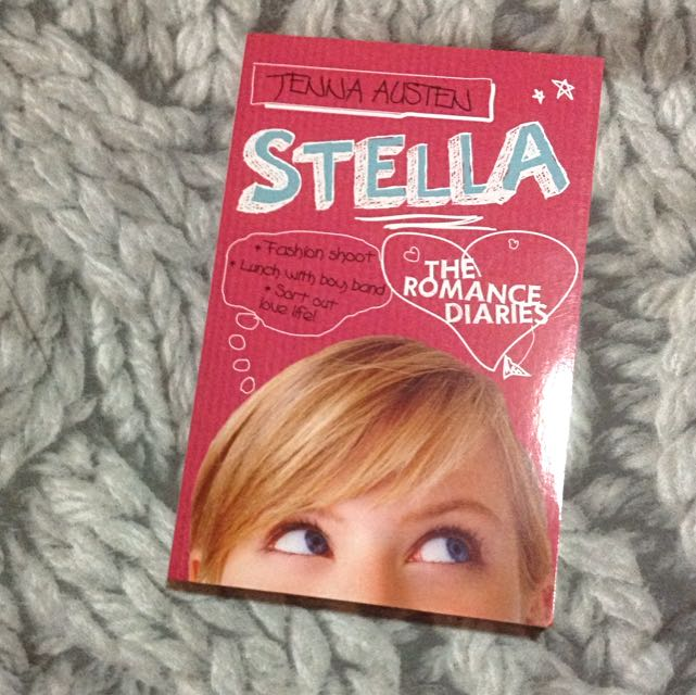 Stella - The Romance Diaries