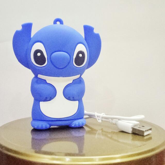 Stitch Powerbank 8800mAh