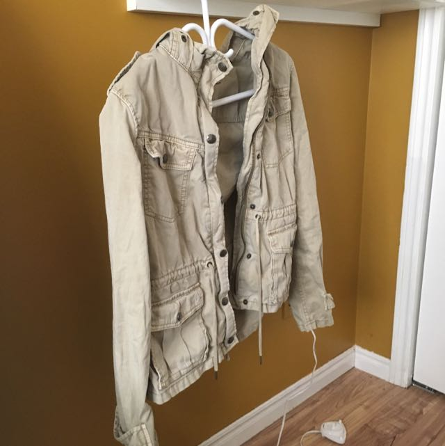 Talula Fall / Spring Jacket