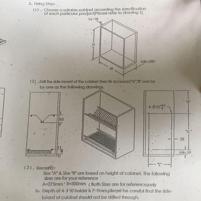 Plate Rack Dimensions Dish Rack Cabinet Plate Rack Cabinet