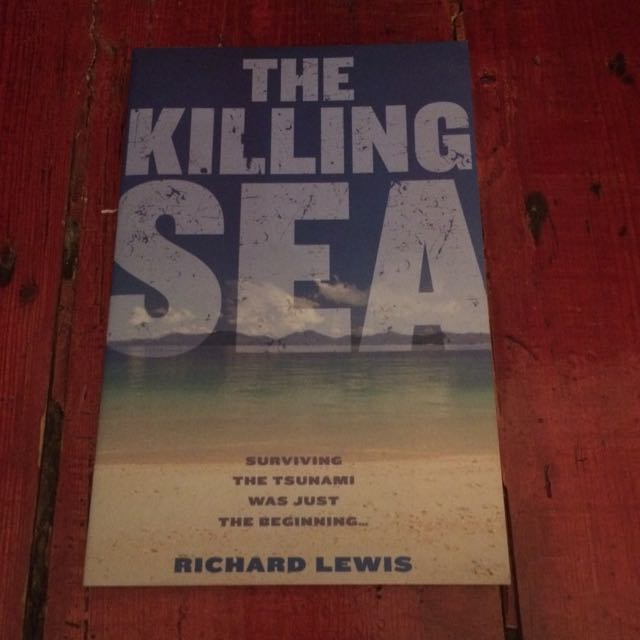 The Killings Sea
