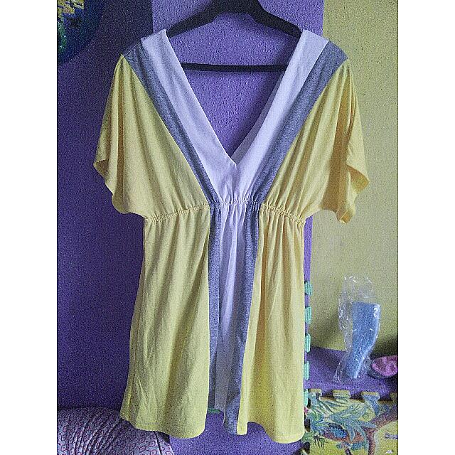 Top/dress ( Bayo)