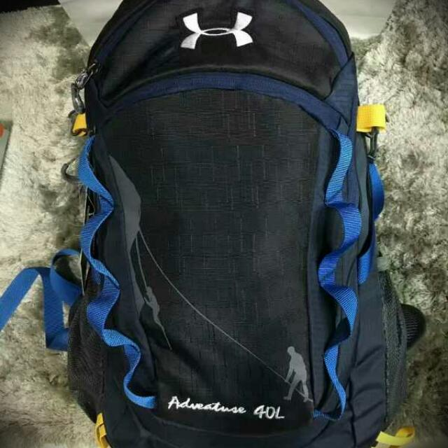42b82679ba Under Armour Hiking Backpack 40L