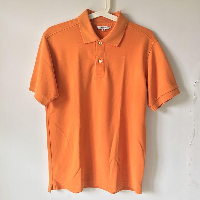 Uniqlo Dry Polo Shirt