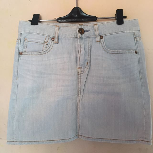 Uniqlo Skirt Size S; Lp76 P40