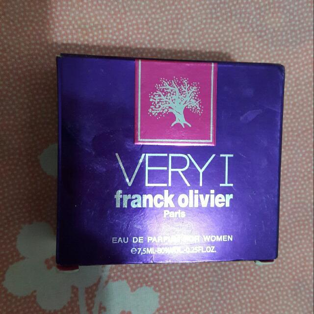 very i perfume new