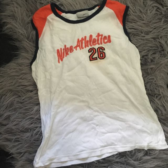 Vintage Nike Singlet