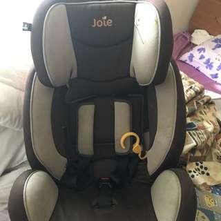 嬰兒 安全座椅(預定)