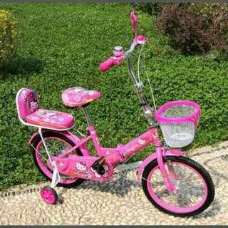 Foldable Bikes For Kids