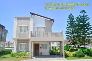 MODERN House and lot for sales/easy installment AMORT sa cavite