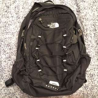 Women's North Face Borealis Backpack