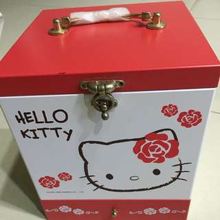 Kitty收納盒
