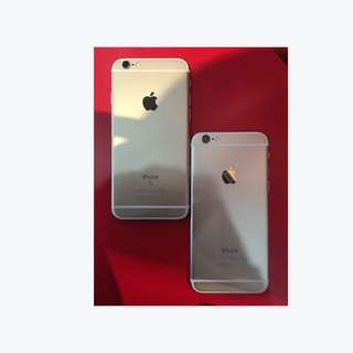 iPhone 6 Gold(64gb)