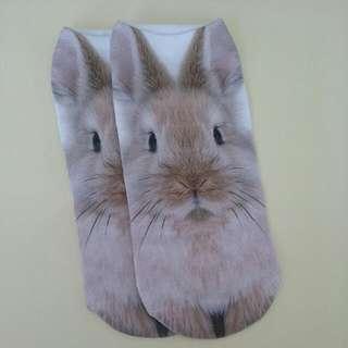Ankle Socks Adult Sizes 3-7