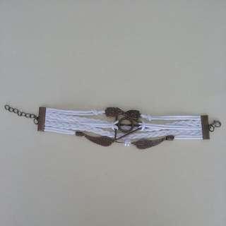 Harry Potter Wristband Bracelet