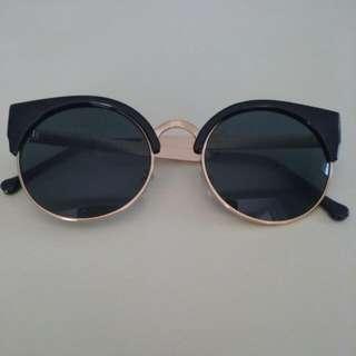 Cats Eye Sunglasses 2016