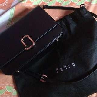 Cross Bodybag Black