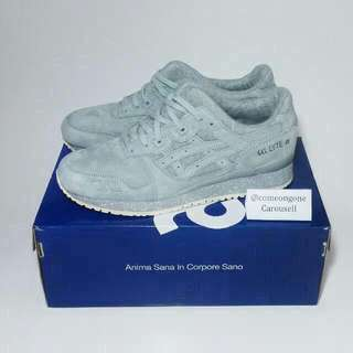 Asics X Reigning Champ Champs Gel Lyte iii 3