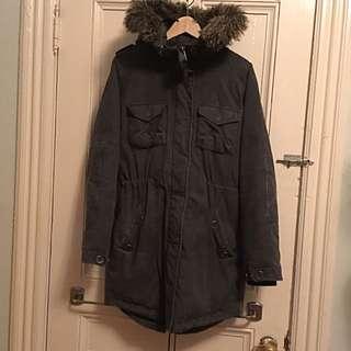 Aritzia Community Jacket Sz Sm